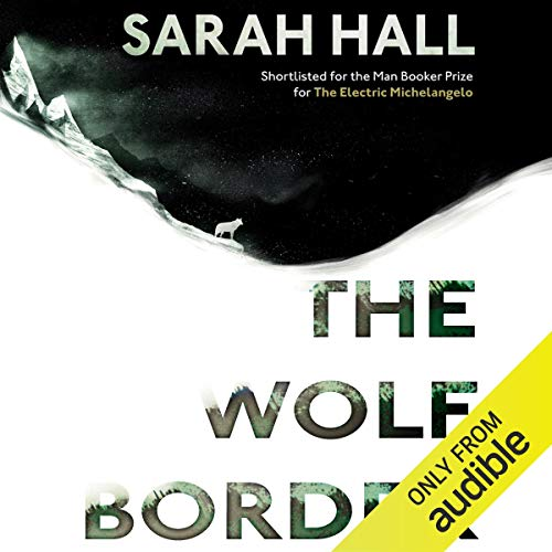 The Wolf Border Titelbild