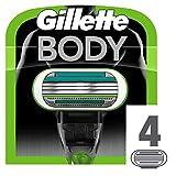 Gillette Body Cuchillas de...