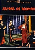 Street of Women [DVD] [Import]