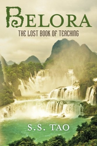 Belora The Lost Book of Teaching (English Edition)