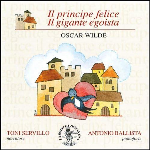 Toni Servillo & Antonio Ballista
