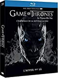 Game of Thrones (Le Trône de Fer) - Saison 7 [Reino Unido] [Blu-ray]
