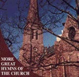 More Great Hymns of the Church CD: St Paul s Cathedral, Buffalo, New York