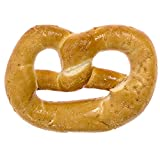 Fresh 10 homemade soft pretzles in a vacum pack not frozen ready to eat soft pretzle lightly salted food supply survival pretzels individual packs for ultimate freshness bulk soft pretzels individually wrapped survival food 14 month shelf stable food...
