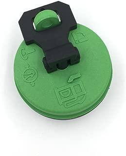 Locking fuel cap 1428828 2849039 for caterpillar(cat)