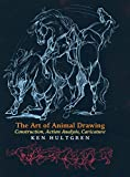 The Art of Animal Drawing - Construction, Action Analysis, Caricature - Greenpoint Books - 31/05/2016