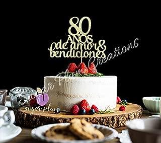 80 anos