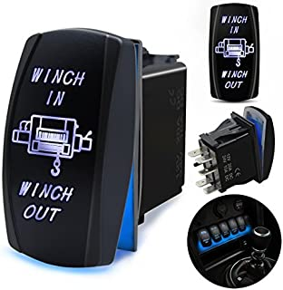 Best out ranger winch Reviews
