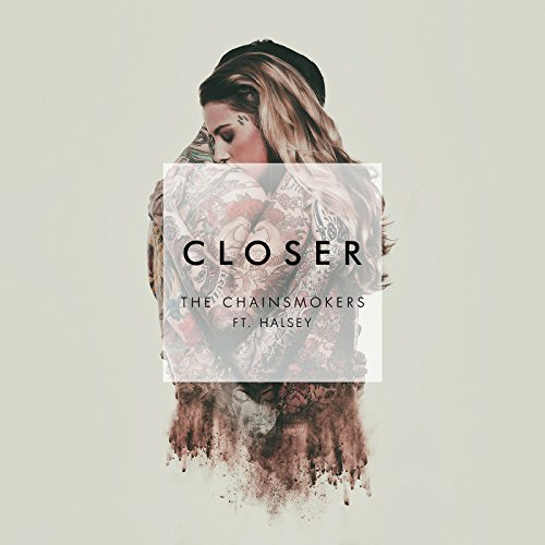 [single]Closer feat.Halsey – The Chainsmokers[FLAC + MP3]