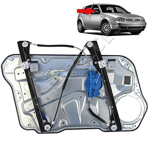 set 2003-2010 4//5 puertas VW Touran delantero izquierdo elevalunas reparac