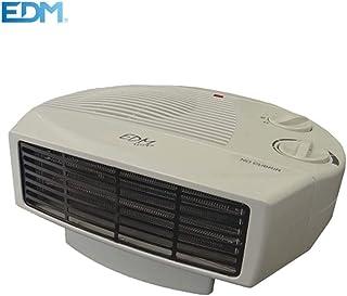 Calefactor Compacto 1000-2000W EDM