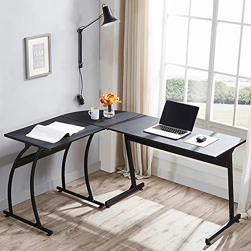 L Shaped Desk 58.1