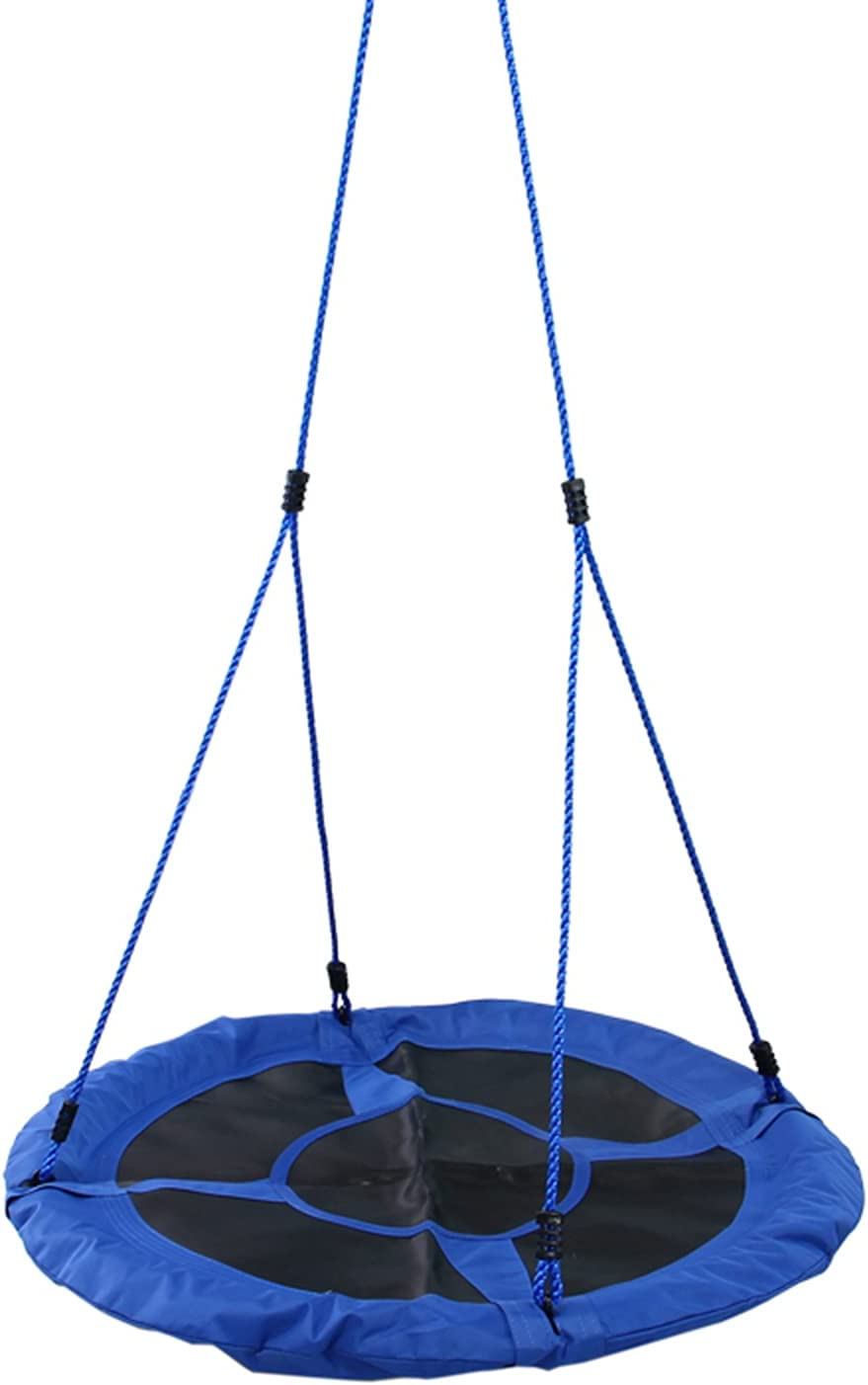 XYZLEO Tree Swing Set with 360° Safety Rotator Super sale period limited 40