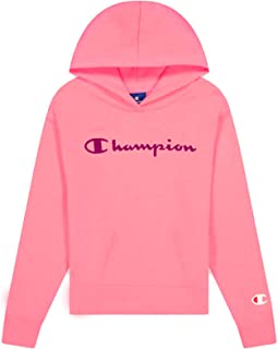 Champion American Classics Sweatshirt à Capuche Fille