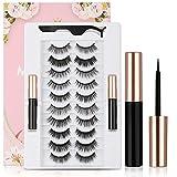Magnetic Eyelashes For Small Eyes