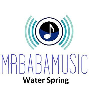 Water Spring - Single