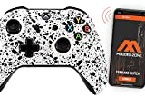 Rapid Fire Custom Modded Controller Compatible with Xbox One S/X 40 Mods for All...