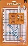 Fiskars 9 Inch SureCut Paper Trimmer (154460-1007)