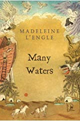 Many Waters (A Wrinkle in Time Book 4) Kindle Edition