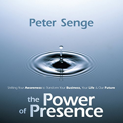 The Power of Presence Titelbild
