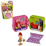 LEGO Friends - Cubo Tienda de Juegos de Mia Caja de Juguete, con Accesorios y Mini Muñeca de Mia, Juguete de Construcción para Niñas y Niños a partir de 6 años, Multicolor , color/modelo surtido