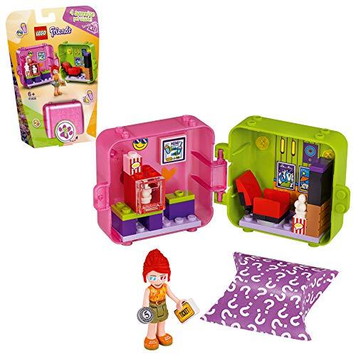 LEGO Friends - Cubo Tienda Juegos Emma Caja Juguete