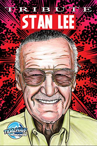 Tribute: Stan Lee (English Edition)