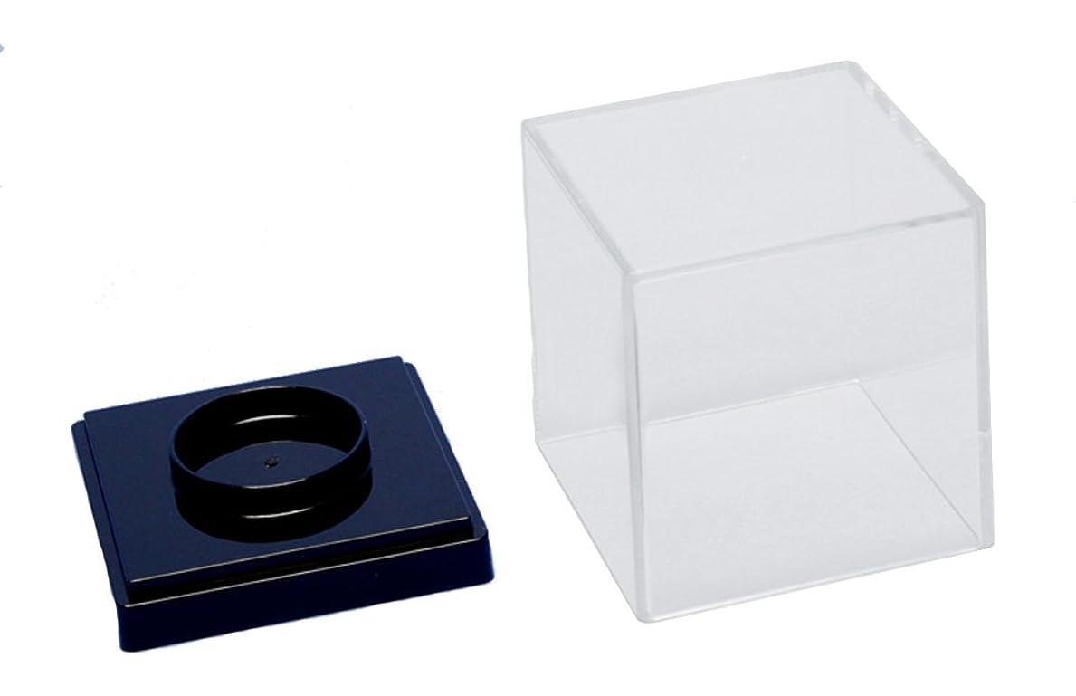 打倒松明糸蝶プラ工業 コレクションケース ベースボール 1P 560850