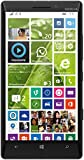 Nokia Lumia 930 - Smartphone libre Windows Phone (pantalla 5', cámara 20 Mp, 32 GB, Quad-Core 2.2 GHz, 2 GB RAM), negro [importado]