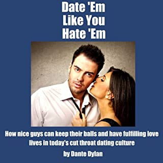 Date 'Em Like You Hate 'Em cover art