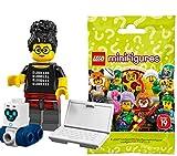 レゴ (LEGO) ミニフィギュア シリーズ19 プログラマー 【71025-5】