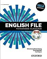 English File 3e Pre Intermediate Student Book & Itutor Pack (English File third edition)