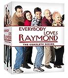 Everybody Loves Raymond: The Complete Series [Edizione: Regno Unito] [Reino Unido] [DVD]