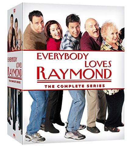 Everybody Loves Raymond: The Complete Series [Edizione: Regno Unito] [Edizione: Regno Unito]