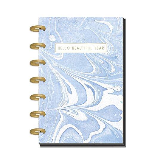 Me & My Big Ideas Create 365 Monatsplaner, groß, Papier, Mehrfarbig, 19 x 14 x 2.5 cm