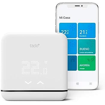 tado° Control de Climatización Inteligente V3+, Instálalo tú mismo, Designed in Germany
