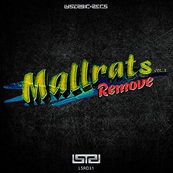 Mallarats, Vol. 2
