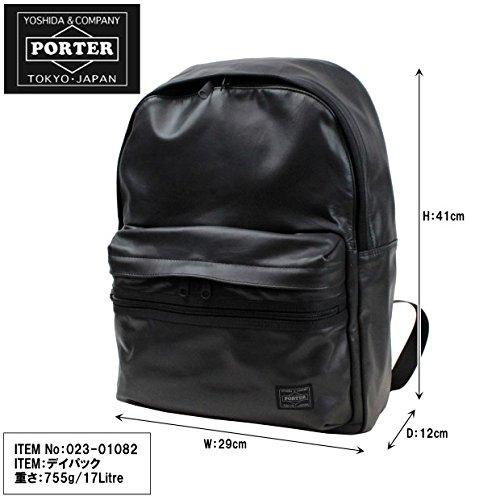 PORTER(ポーター)『PORTERALOOFDAYPACK(023-01082)』