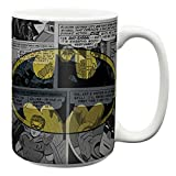 Dc Comics Coffee Mug For Men Review and Comparison