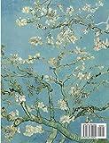 Zoom IMG-1 van gogh artist journal diary