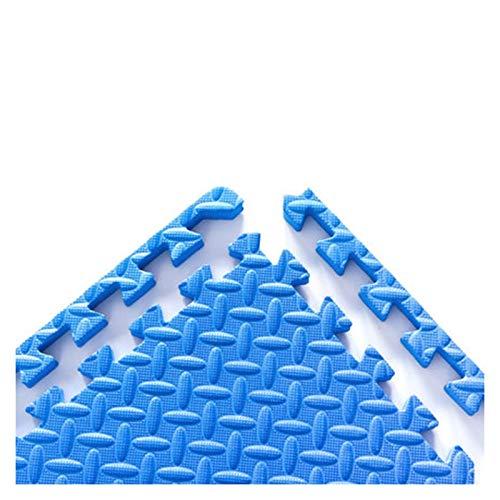 ALGWXQ Alfombrillas de Espuma Impermeable Reducción de Ruido Playmat Usado para Cuarto del Bebé, Oficina, Patio Interior, Espesor 1.0cm / 1.2cm / 2.5cm, 8 Especificaciones