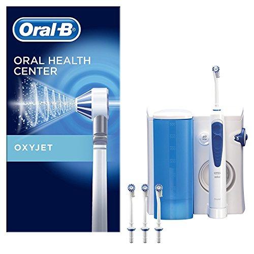 Oral-B Oxyjet MD20 - Irrigador dental