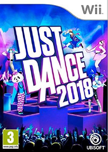 Nintendo Wii Juegos Just Dance nintendo wii juegos  Marca Ubisoft Spain