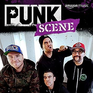 Punk Scene