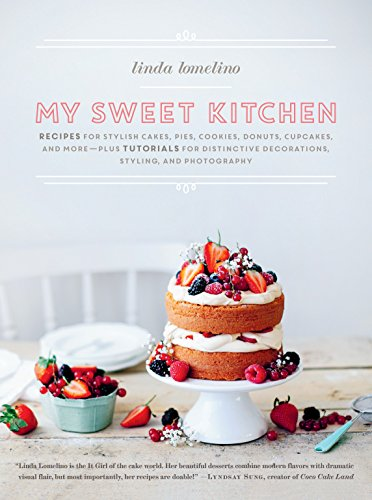 My Sweet Kitchen: Recipes for St...
