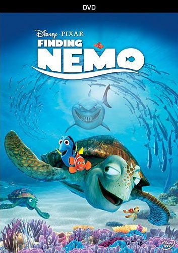 Finding Nemo [DVD] (2003)