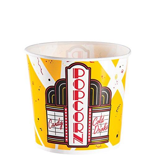 Solo VP85-00059 85 oz Premier Paper Bucket (Case of 150)