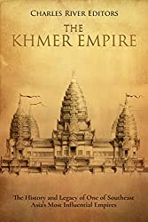 The Khmer Empire book cover