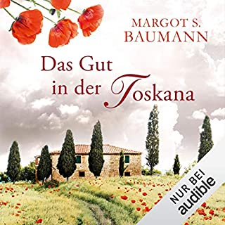 Das Gut in der Toskana audiobook cover art