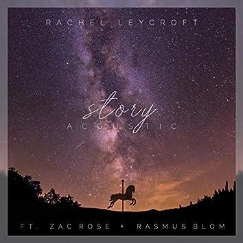 Story (feat. Zac Rose & Rasmus Blom)